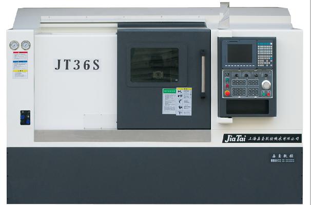 JT-36S 数控车床